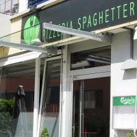 Restaurant Zürich