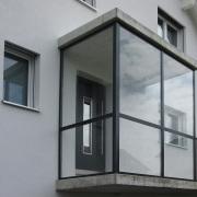 Windschutzverglasung Rothenhausen